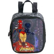Lancheira Térmica Infantil Avengers - 7474