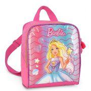 Lancheira Térmica Infantil Barbie - LA34425BB