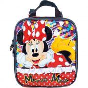 Lancheira Térmica Infantil Minnie Mouse - 8924