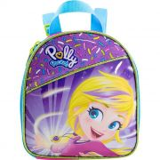 Lancheira Térmica Infantil Polly Pocket Fun - 8714