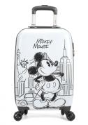 Mala de Viagem Mickey Mouse – Tam P de Bordo C/ Cadeado