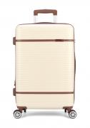 Mala de Viagem Polo King Genebra - Tam G c/ Cadeado TSA