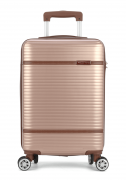 Mala de Viagem Polo King Genebra - Tam M c/ Cadeado TSA