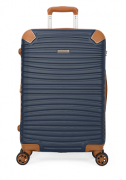 Mala de Viagem Polo King Nápoles -Tam G c/ cadeado TSA