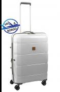 Mala de Viagem Roncato York - Tamanho P de Bordo C/ Cadeado TSA