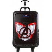 Mala Escolar / Viagem Infantil Avengers
