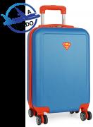 Mala Infantil Escolar/Viagem Superman – Tam P de Bordo