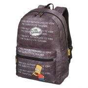 Mochila Costa Simpsons Chalkboard - 7403804