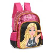 Mochila Escolar Barbie - IS34411BB