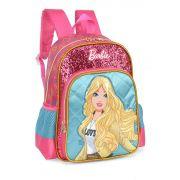 Mochila Escolar Barbie - IS34411BB