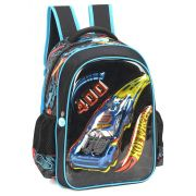 Mochila Escolar Hotwheels - IS34491HW