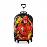 Mala Escolar / Viagem Infantil The Flash