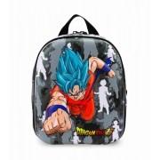 Mochilete Infantil Dragon Ball Super Goku