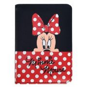 Porta Passaporte Minnie Mouse - PD15014MI