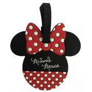 Tag para identificação de Mala de Viagem Minnie