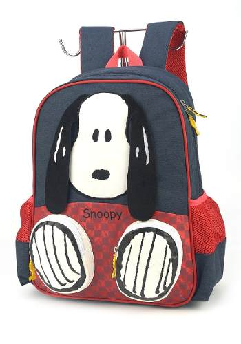 Mochila Escolar Snoopy - IS32981SN