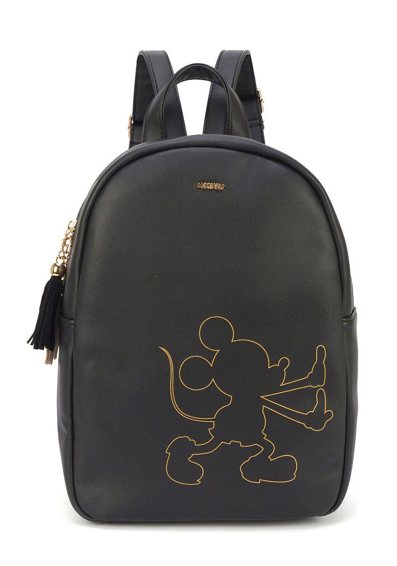 Bolsa De Costas Mickey Mouse - BMK78445