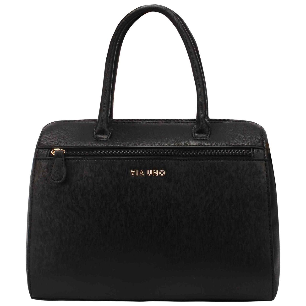Bolsa de Mão Feminina Via Uno - RV-VU2142