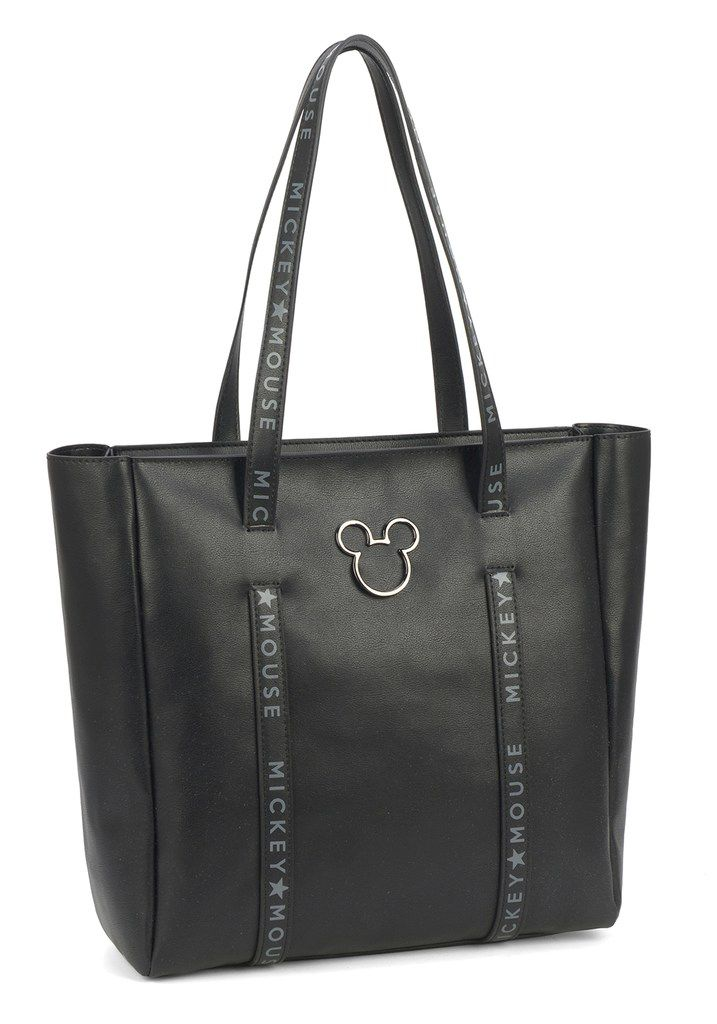 Bolsa de Ombro Feminina Mickey Mouse BMK78496