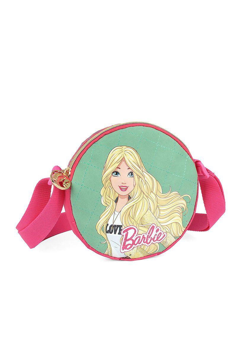 Bolsa Infantil Barbie BI34415BB