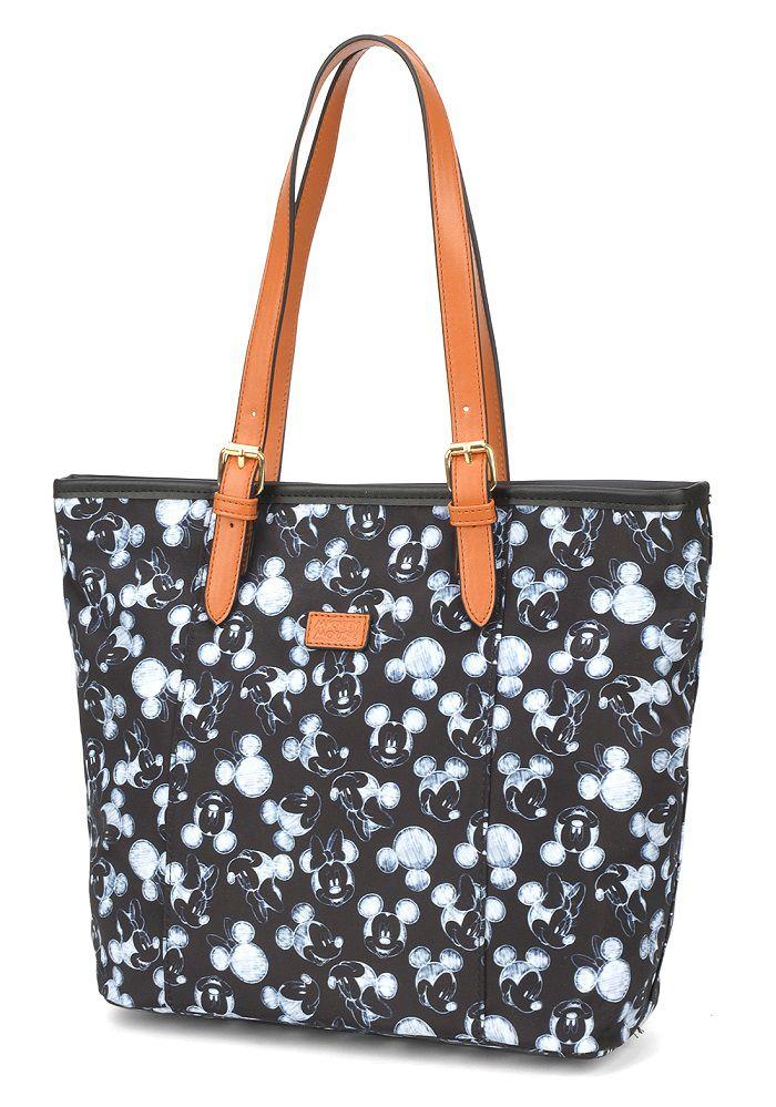 Bolsa Mickey Mouse BMK78451