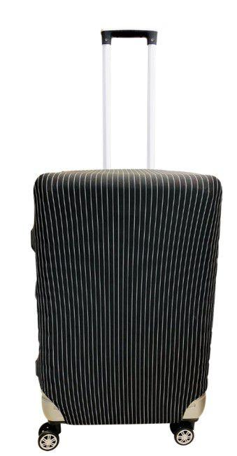 Capa Protetora Para Mala De Viagem Polo King - Tamanho P - CP00016PK