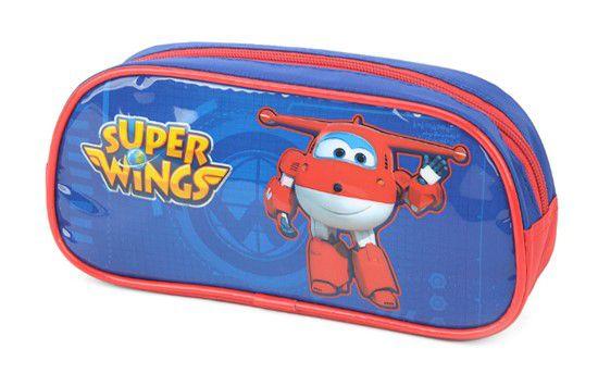 Estojo Super Wings Jett - EI32684SW