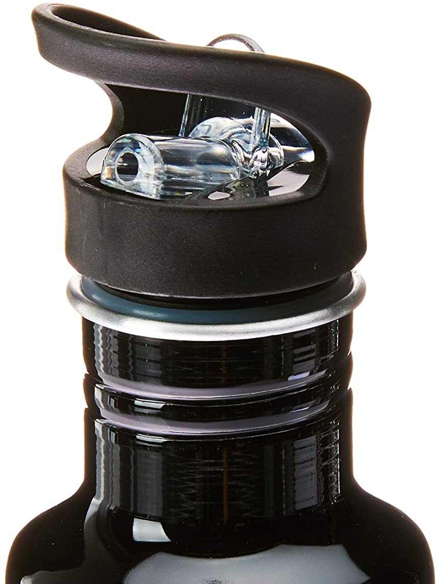 Garrafa de Alumínio Up4You - GF56016UP