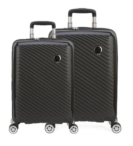 Kit Mala Viagem Polo King Zurique – Tam M,G, Cadeado TSA