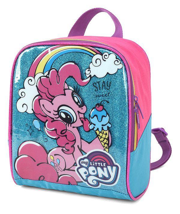 Lancheira Térmica Infantil My Little Pony