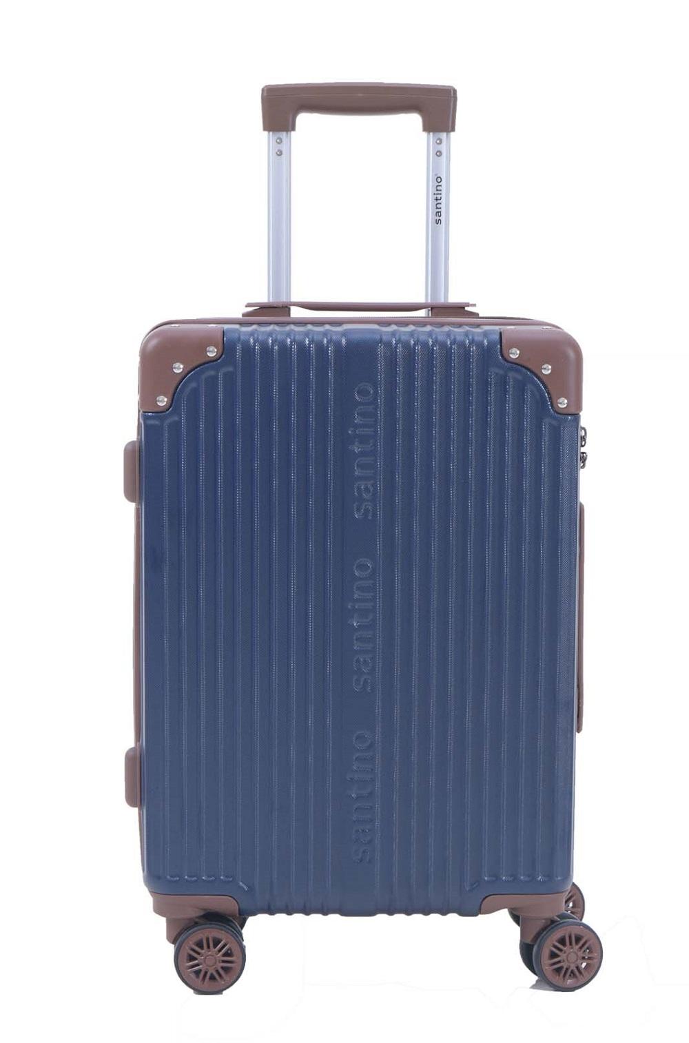 Mala de Viagem Santino c/ Cadeado TSA - Palazzio