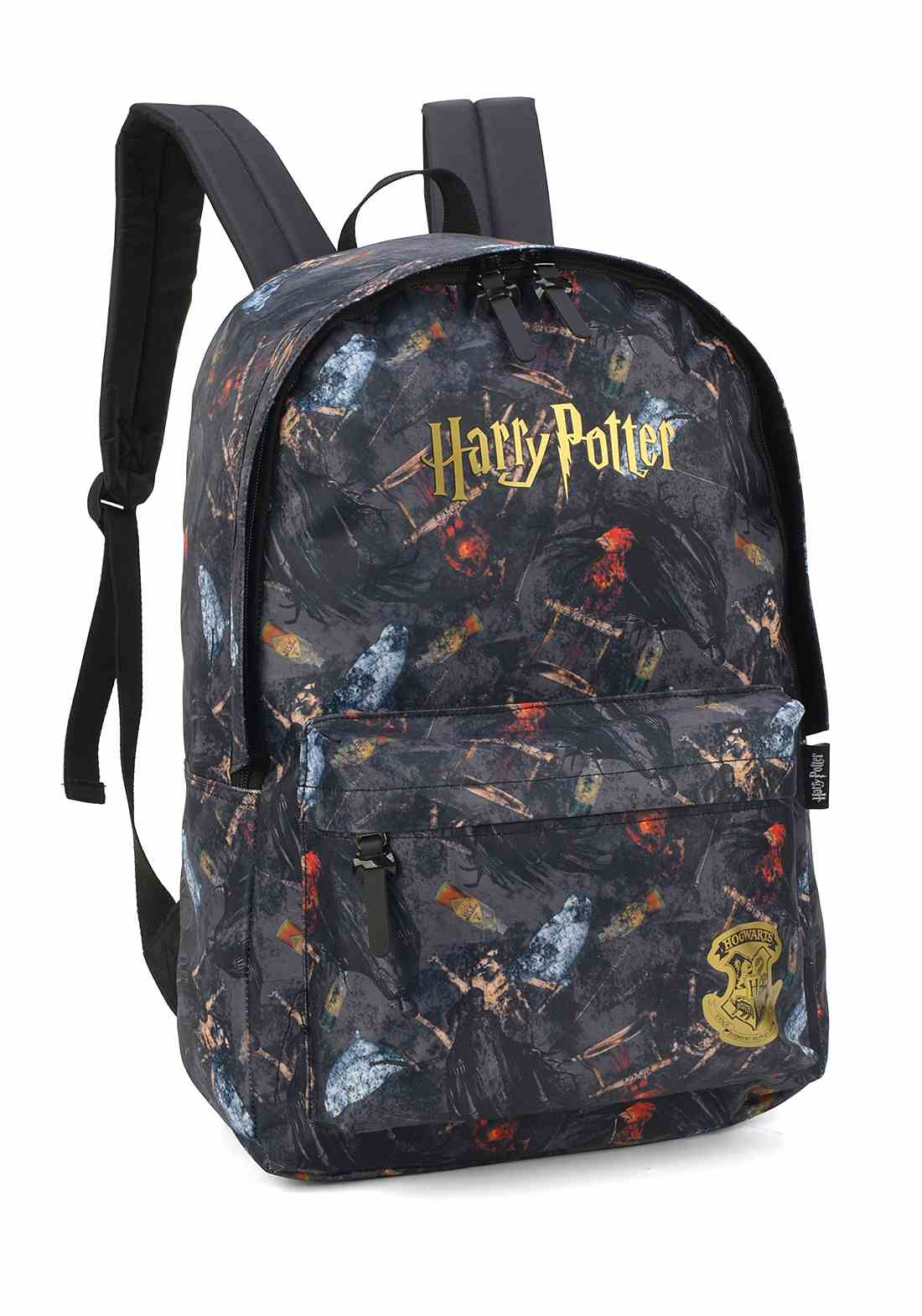 Mochila Escolar Harry Potter - MS46045HP