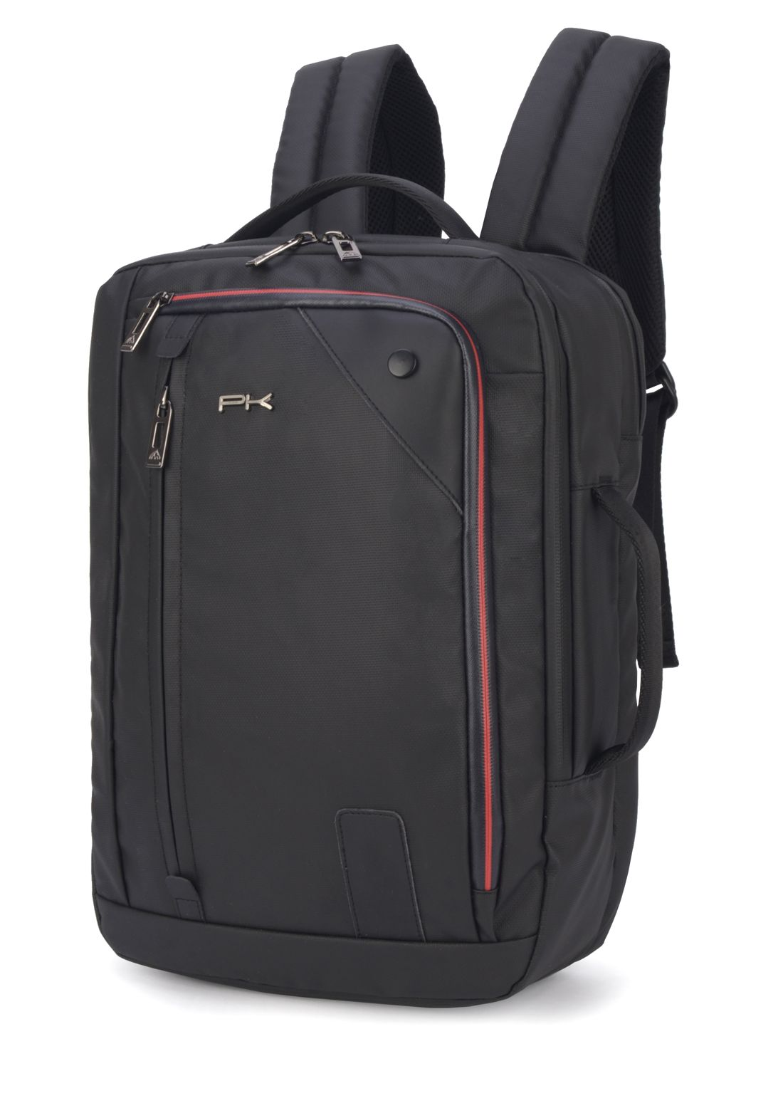 Mochila Executiva Polo King (notebook) - MN51594PK