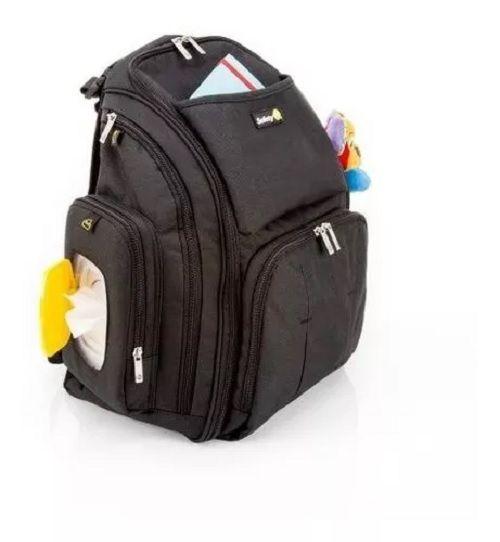 Mochila Maternidade(Bebê) Back'Pack Safety 1st