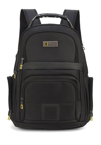 Mochila Notebook Executiva National Geographic - MN51606NG