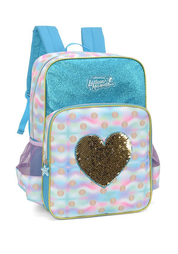 Mochila Up4you da Larissa Manoela - IS34251UP