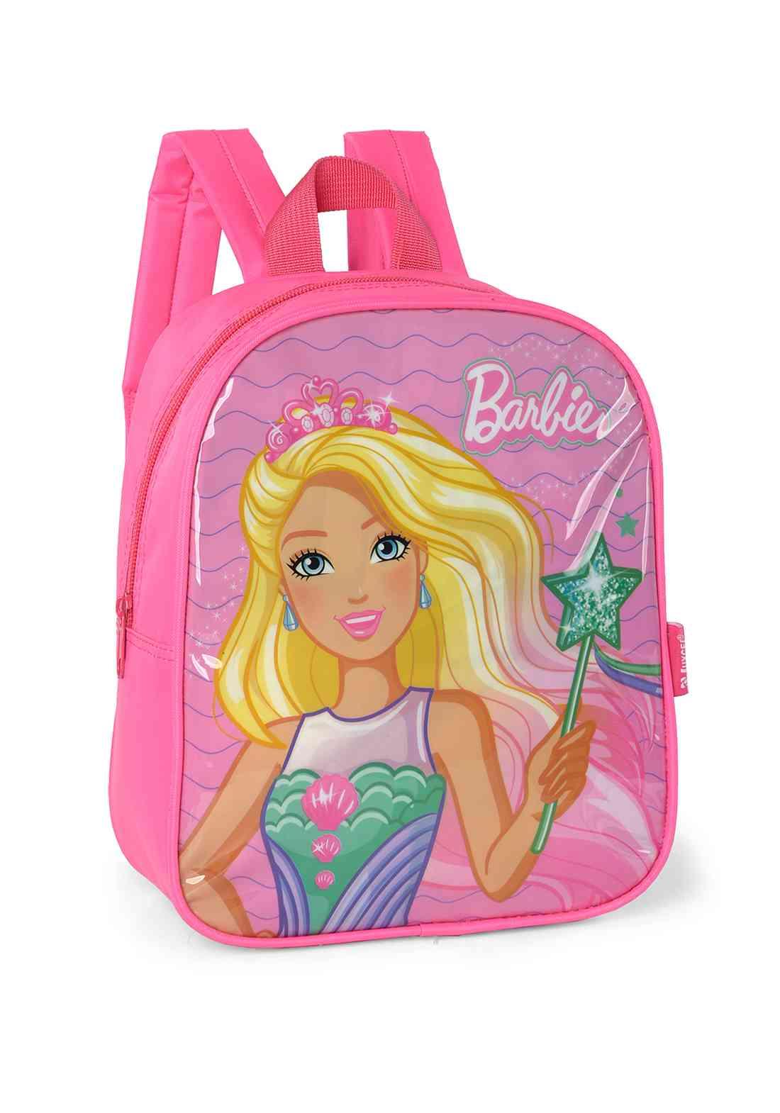 Mochilete Infantil Barbie