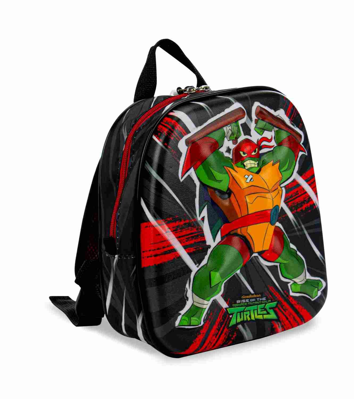 Mochilete Infantil Tartarugas Ninjas