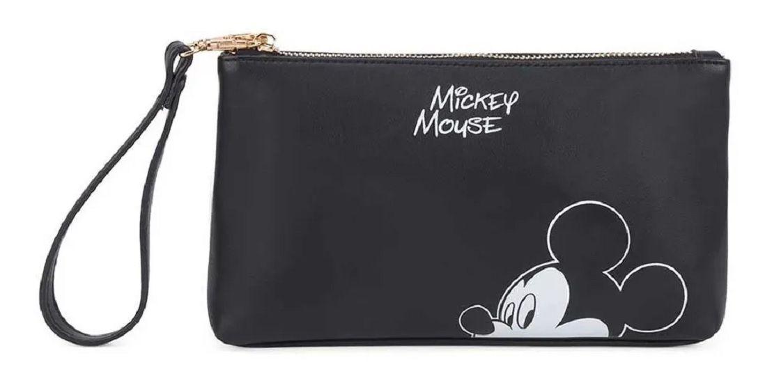 Necessaire Feminina Disney Mickey Mouse NC14404MK