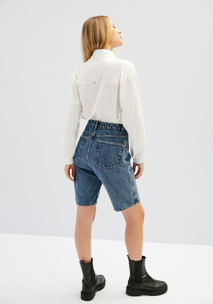 Bermuda Myft jeans Mom