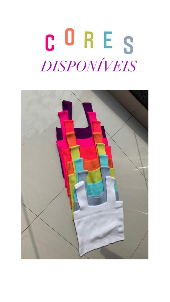 Blusa July tricot modal