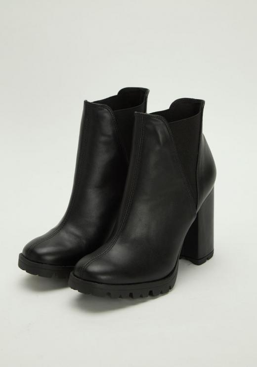 Bota Myft Chelsea boot tratorada
