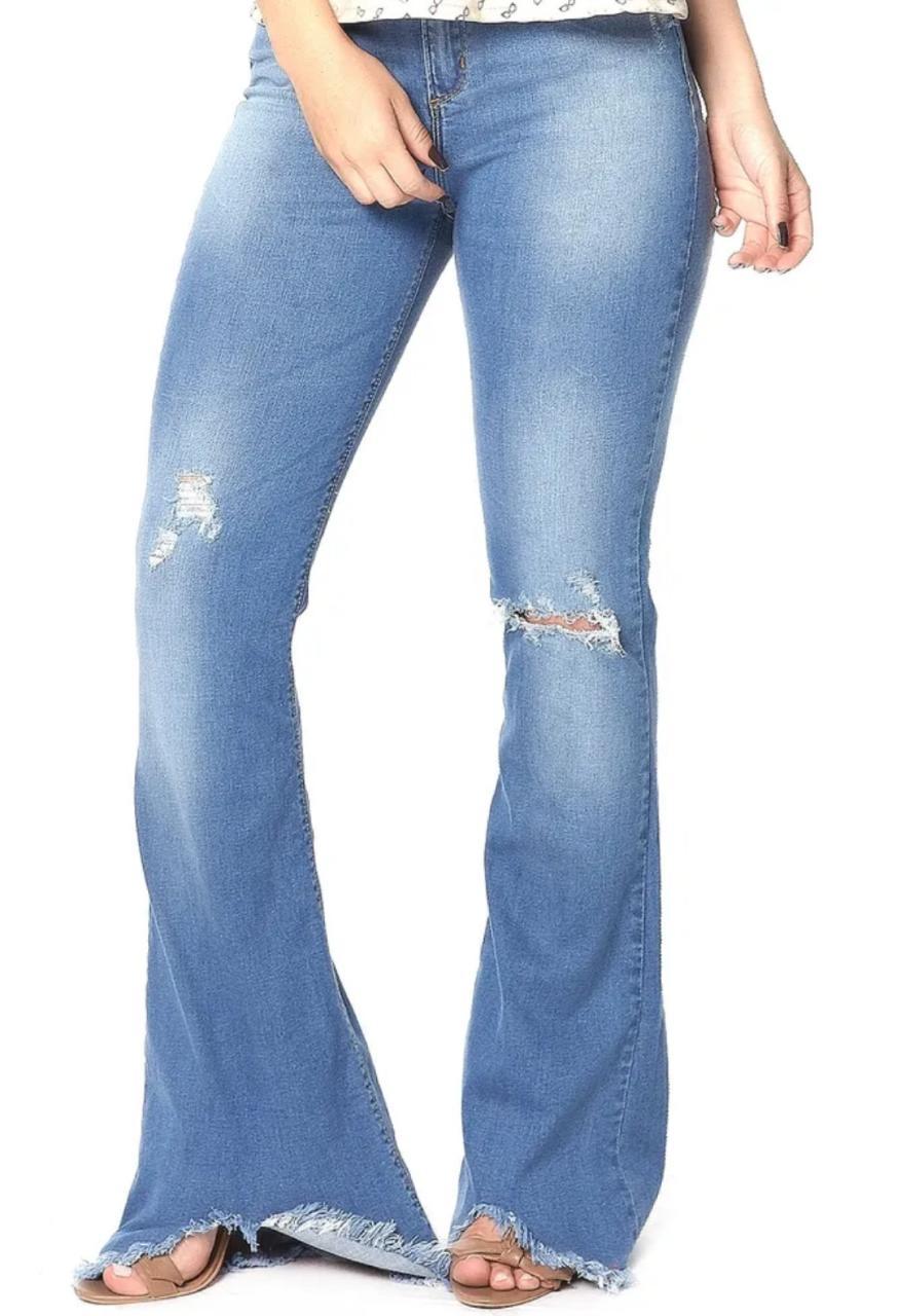 2e62bbd5cd roupas+saia+jeans+gode+blue