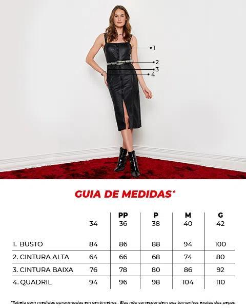 Calça my place jeans skinny alta franja