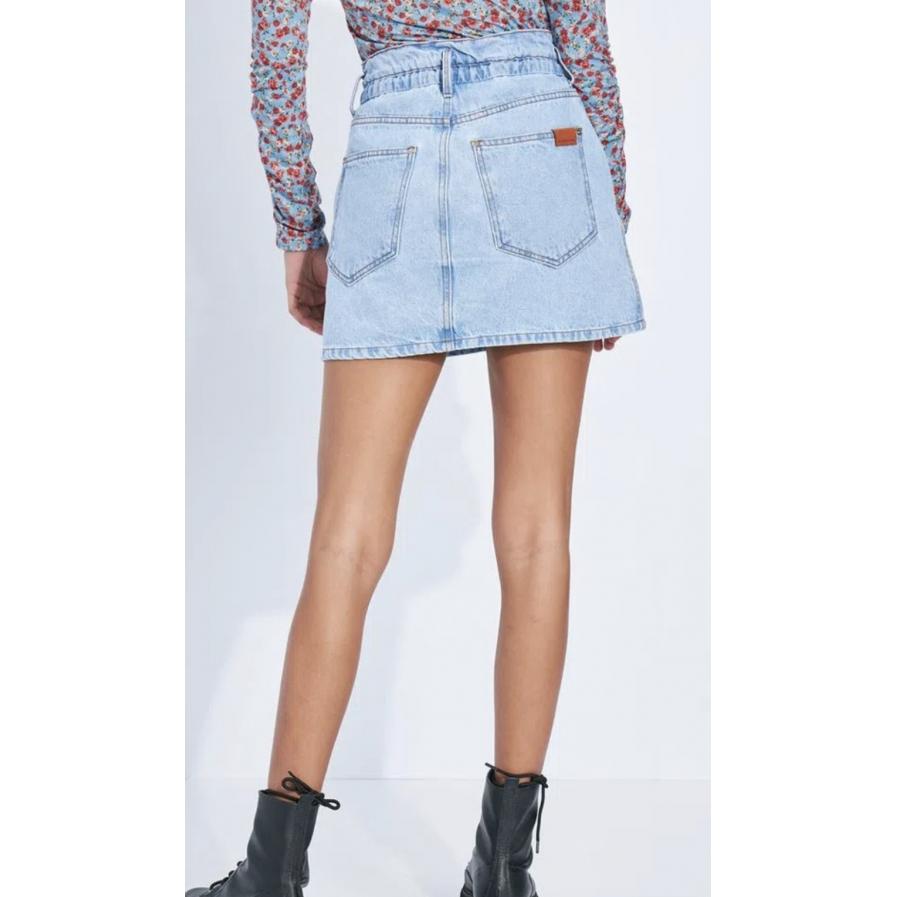 Saia Myft clochard jeans