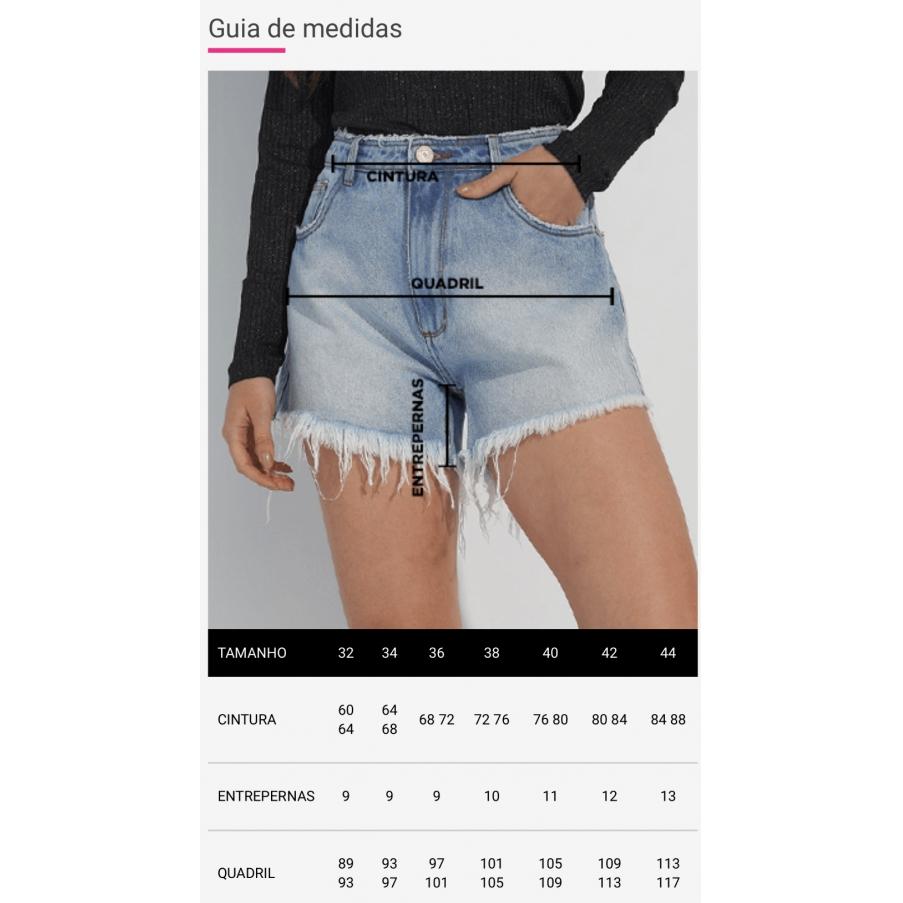 Short Myft Hot Pants