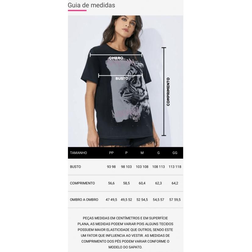 T-shirt Myft malha fria camuflada