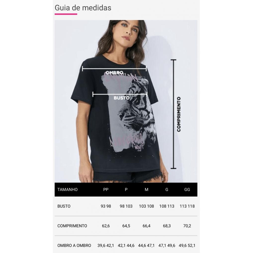 T-Shirt Myft Vira Lata