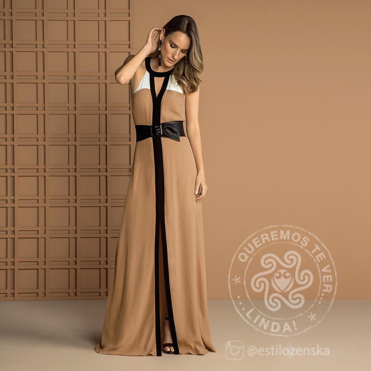 4540f0d22 Buscando por: produtos vestidos vestido 0267601 longo c bordado barra