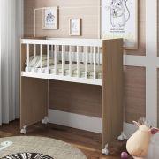 Berço Infantil Bedside Sleepers Soneca Alto Montana - Art In Móveis
